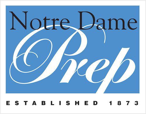 Notre Dame Preparatory School Store